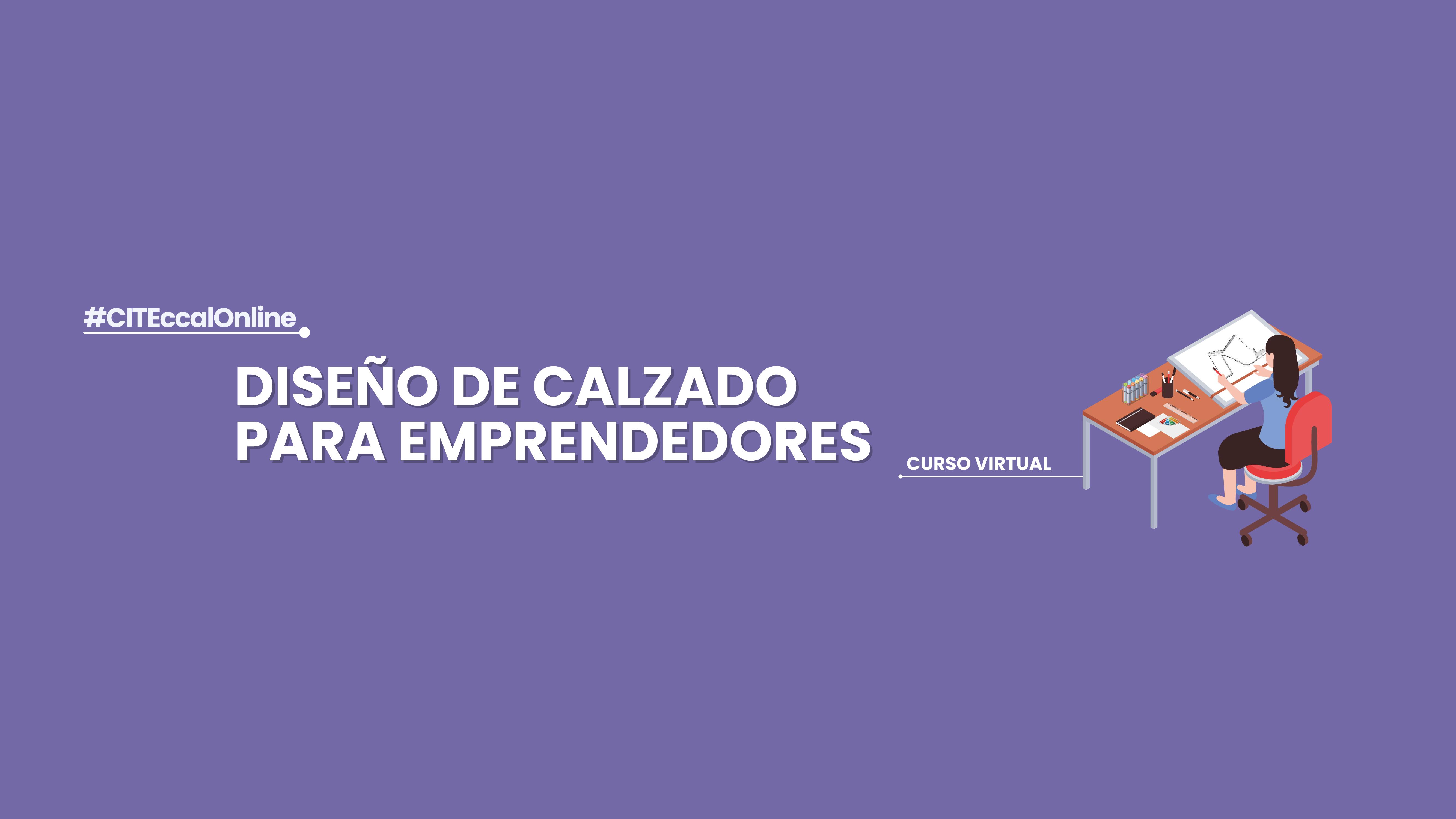 DISEÑO DE CALZADO PARA EMPRENDEDORES